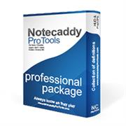 Notecaddy ProTools